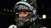 Com 202 pontos, 11 a mais do que o companheiro de equipe, o alemão Nico Rosberg lidera a temporada de 2014