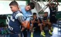 Herói na conquista da Copa do Brasil diante do Santos, ao anotar dois gols, Dudu tem tudo para virar ídolo no Palmeiras