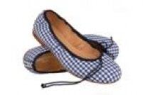 As sapatilhas são vendidas pela internet, com entrega para outros países da europa. As da foto custam 159 euros.