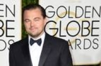 Leonardo DiCaprio levou o prêmio por sua atuação em'O Regresso'