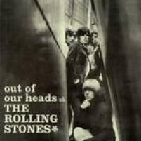 A versão americana tem '(I Can't Get No) Satisfaction'. Keith diz que compôs essa música dormindo, e quando acordou anotou num pedaço de papel na cabeceira. A maioria das canções são versões dos clássicos soul e blues de que os Stones gostaram (e que deram origem à banda), mas aqui há também 'Play With Fire' e 'The Last Time', duas composições próprias inesquecíveis. Grande álbum.