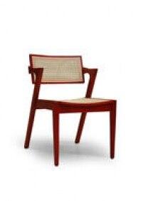 Cadeira Agnes, de R$ 2.545 por R$ 1.479,99, na Espaço 204, até o fim de fevereiro