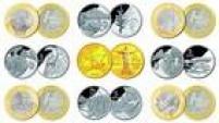 """Segundo Altamir Lopes, diretor de Administração do BC, as moedas são o """"pleno reconhecimento da importância do movimento olímpico como confraternização dos povos"""""""