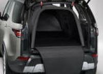 Veja porta-malas de carro inteligentes
