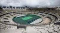 O tenista número 1 do mundo, Novak Djokovic, está ansiosos pelos Jogos Olímpicos do Rio apesar de a disputa olímpica não valer pontuação no ranking mundial. Nos Jogos Paralímpicos, a instalação receberá o tênis em cadeira de rodas e o futebol de 5 (para pessoas com deficiência visual).
