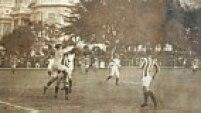 Amistoso foi disputado no estádio das Laranjeiras, no Rio, e teve vitória da seleção brasileira por 2 a 0