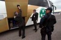 Polícia realiza buscas no México pelo traficante Joaquín 'El Chapo' Guzmán