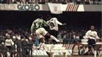 No dia 12 de junho de 1993, o Palmeiras voltou a erguer uma taça ao bater o Corinthians por 4 a 0 no Morumbi