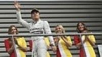 Com mais esta vitória, a segunda consecutiva, Ricciardo se mantém como o único piloto a vencer corridas nesta temporada além das Mercedes de Rosberg e Hamilton