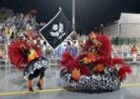 Com 15 títulos, a Vai-vai é a maior campeã do carnaval paulista. Nenê de Vila Matilde tem 11 taças. Mocidade Alegre, 10.