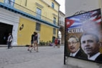 O presidente dos EUA, Barack Obama, fará uma visita a Cuba entre os dias 20 e 22 de março, acompanhado por uma delegação de 23 membros do Congresso americano. Ilha se prepara para receber o líder após retomada das relações diplomáticas entre os dois países