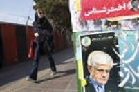 Nas últimas legislativas, em 2012, os reformistas boicotaram as eleições em protesto contra a reeleição do presidente ultraconservador Mahmud Ahmadinejad, em 2009, que consideraram fraudulenta. Deixaram, assim, o caminho livre para os conservadores. A participação na época foi de 64,2%.