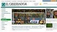"""El Observador: """"Pior da história do Brasil"""""""