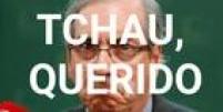 O ministro do Supremo Tribunal Federal (STF) Teori Zavascki afastou o presidente da Câmara, Eduardo Cunha (PMDB-RJ), do mandato de deputado federal e, consequentemente, do comando da Casa nesta quinta-feira, 5. Com a notícia, internautas nas redes sociais já criaram memes para retratar o episódio.