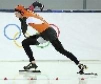 Sven Kramer lidera compatriotas e holandeses fecham o pódio na prova de patins de velocidade nos cinco mil metros. Os holandeses dominaram a prova e ocuparam todos os lugares do pódio.