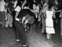 Rock and roll, sucesso garantido em festas e bailes