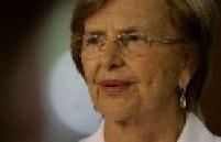 A médica Zilda Arns, fundadora da pastoral da Criança, morre vítima do terremoto que atingiu o Haiti