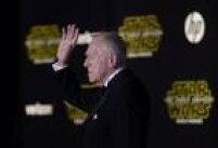 Max von Sydow, que tem um papel ainda desconhecido (apesar dos rumores) no filme