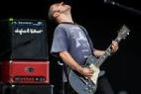 Momento da apresentação do Marrero no Lollapalooza 2016