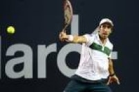 Uruguaio Pablo Cuevas superou o argentino Federico Delbonis e enfrenta Rafael Nadal na semifinal do Rio Open