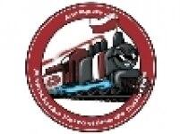 """A Associação Ferroviária de Esportes, do interior paulista, tem um dos mascotes mais simpáticos do futebol: a maria fumaça chamada de """"ferrinha"""""""