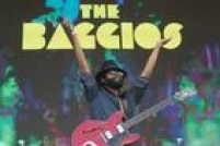 A banda prejudicada foi o ótimo duo de Sergipe The Baggios, escalado para o primeiro show, no Palco Skol