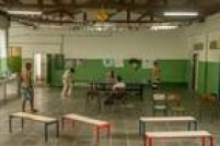 Na capital,<a href='http://bit.ly/1WRb2Yr' target='_blank'>o Ministério Público de São Paulo pediu que as escolas ocupadas não fossem reintegradas</a>. Um dos argumentos é que faltou diálogo com a comunidade escolar no processo de reorganização.