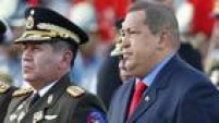 Governador de Trujillo, Henry Silva foi aliado de Hugo Chávez