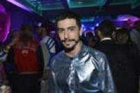 A festa aconteceu na terça-feira (15), no PanAm, em São Paulo, para celebrar olançamento da coleção Melissa+JeremyScott