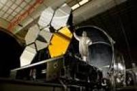 O telescópio James Webb é uma colaboração da Nasa com a Agência Espacial Europeia (ESA) e a Agência Espacial Canadense. Sua construção já permitiu o desenvolvimento de diversas tecnologias inovadoras. Ele possui um espelho de 6,5 metros de diâmetro com 18 segmentos articulados e diversos instrumentos sofisticados, capazes de observar mais de 100 objetos simultaneamente.