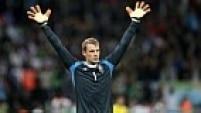 Manuel Neuer - 28 anos - clube: Bayern de Munique - 49 jogos pela seleção alemã - 3 gols sofridos na Copa do Mundo 2014