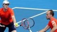 Bruno Soares joga o Aberto da Austrália ao lado do britânico Jamie Murray