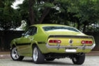 Ford Maverick GT 1976