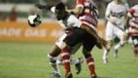 Kelvin salvou o São Paulo da derrota ao decretar empate diante Linense, por 1 a 1, pelo Paulistão