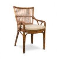Cadeira Cozumel, de rattan, de R$ 2.990 por R$ 1.490, na Cecilia Dale, até o fim do mês