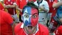 Na Arena da Baixada, dia 23, às 13h, Espanha e Austrália fazem o jogo de despedida da Copa do Mundo, já que ambas foram eliminadas.