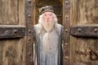 Durante uma coletiva aberta aos fãs, Rowling teve de responder a uma pergunta: Dumbledore já havia se apaixonado? A resposta da autora foi que ela sempre pensou no diretor de Hogwarts como homossexual, cujo único grande amor tinha sido seu melhor amigo - e posterior rival - Gellert Grindelwald. A revelação arrancou aplausos da plateia.
