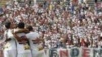 São Paulo ganha por 3 a 1 do Audax na Copa São Paulo de Futebol Júnior