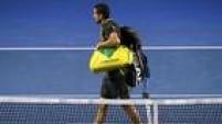 Cilic dá adeus ao Aberto da Austrália após derrota para espanhol por 6/4, 7/6 (7/5) e 7/5