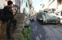 Caberá ao Exército a proteção do perímetro e à Marinha e à Força Aérea o transporte dos policiais