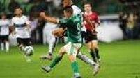Estrela de Cristaldo parece ter apagado e mais uma vez o atacante passou em branco no Palmeiras