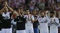 Mesmo com a derrota, o Real Madrid está na frente em número de vitórias contra o Atlético no Vicente Calderón: são 12 triunfos, 3 empates e uma derrota