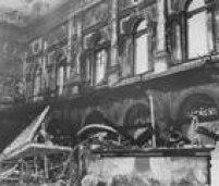 A Estação da Luz também foi atingida por um incêndio de grandes proporções em 6 de novembro de 1946, causado por um curto-circuito. Na época, a estação era administrada pela companhia S. Paulo Railway e estava às vésperas de ser devolvida ao governo, daí a suspeita nunca confirmada de que o incêndio teria sido criminoso;<a href='http://acervo.estadao.com.br/noticias/acervo,incendio-destruiu-estacao-da-luz-em-1946,11877,0.htm' target='_blank'>clique e saiba mais</a>