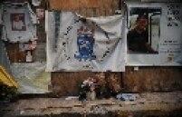 A tragédia na boate Kiss é assunto quase proibido no prédio do Centro de Ciências Rurais da Universidade Federal de Santa Maria (UFSM). Dos 242 mortos, 65 estudavam ali, onde estão os cursos de Agronomia, Engenharia Florestal e Medicina Veterinária.