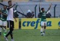 Dudu veio do banco e foi decisivo para vitória do Palmeiras