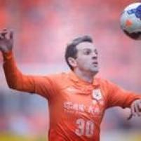 Do Santos ao Shandong Luneng por 7,5 milhões de euros