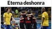 "Marca: ""Eterna desonra"""