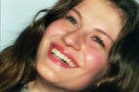 Gisele Bündchen com 18 anos na MTV