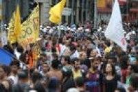 O Movimento Passe Livre faz, nesta quinta-feira, 14, um novo ato contra o aumento da tarifa em São Paulo