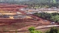 SCA5424 CANAÃ DOS CARAJÁS - ECONOMIA - ESPECIAL DOMINICAL - Fotos gerais da cidade de CANAÃ DOS CARAJÁS no sul do PARÁ, onde a mineradora VALE, desenvolve (NA FOTO) as obras de construção da usina do Projeto Ferro Carajás S11D9 .FOTO SERGIO CASTRO/ESTADÃO.